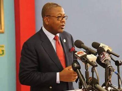 Buhari's Massive Infrastructural Development Has Boosted Tourism In Nigeria- NTDC Boss, Folorunsho Coker