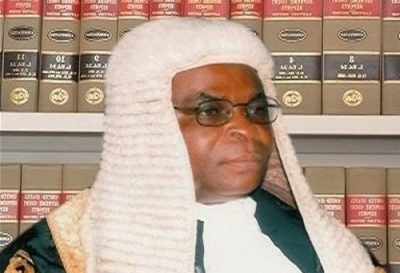 Onnoghen's Suspension: NBA asks members to boycott courts nationwide