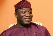 Fayemi: All Nigeria needs is unicameral legislature, we can do away with senate/newsheadline247