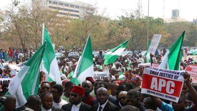 NBA court boycott: Partial compliance in Abuja