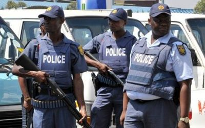 Another Nigerian tortured to death by police in South Africa – Union