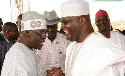 Be grateful to Atiku for what you have become today, group tells Tinubu