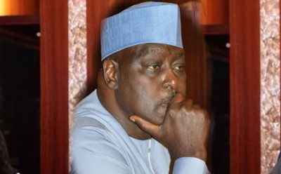 Just In: Court remands Babachir Lawal over fraud allegation