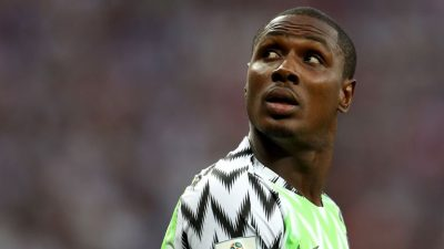 Football: Odion Ighalo on Barcelona's radar