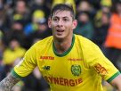 Emiliano Sala sent fearful messages to friends while aboard missing plane