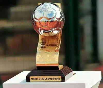2019 AFCON U-20: Flying Eagles, South Africa play goalless draw