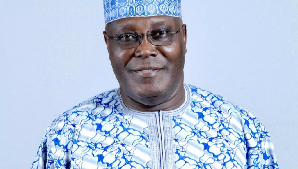 2019 Poll: Boost for Atiku as 2 presidential candidates step down for ex-VP
