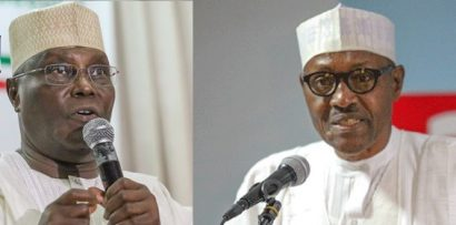 Data from INEC's server showed Atiku defeated Buhari in presidential election, PDP claims