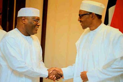 Day of Judgment: Security beefed up at Appeal Court as Buhari, Atiku await verdict