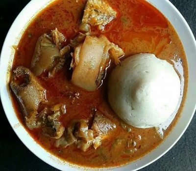 I used blood from my menstruation to prepare meal for my cheating boyfriend – Lady confesses