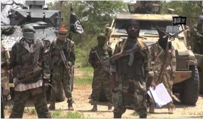 Boko Haram attacks worsen since November, 59,000 displaced, more towns captured – IOM