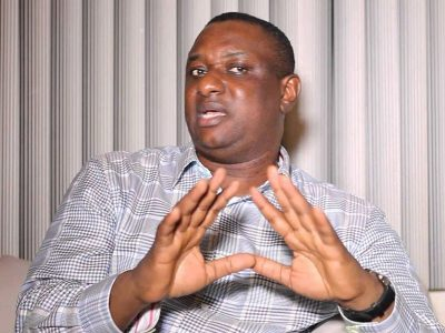INEC has done a good job says APC campaign