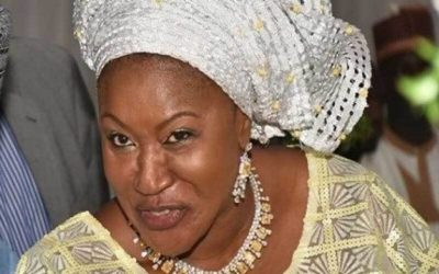 Be vigilant, protect your votes from ballot box snatchers, Lagos APC Women Leader urges residents