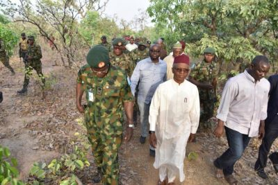 Army, police confirm mass killing in Kaduna