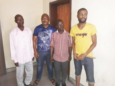 2 Rivers State INEC staff, others arraigned for selling PVCs