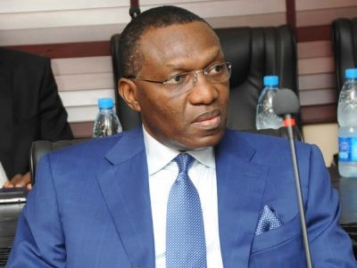 I'll be next Senate President if reelected, Andy Uba assures constituency