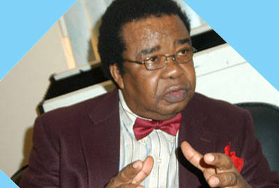 2019 Poll: No election has filled me with fear like this, says Prof. Bolaji Akinyemi