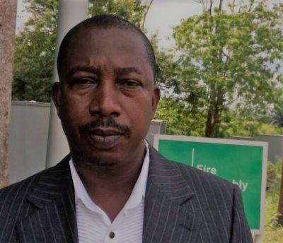 #NigeriaDecides: INEC only postponed APC's defeat by a week says Malik Ibitoye, Ogun PDP Spokesman