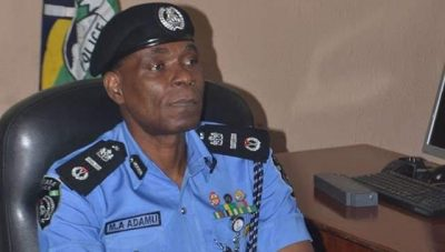 In the News: Nigeria Police withdraw officers attached to VIPs