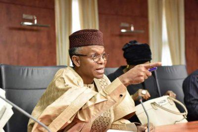 2023: Presidency should go to South after Buhari, says El-Rufai
