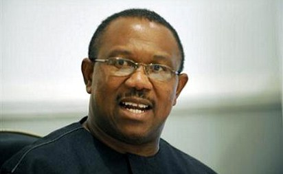 PDP's Obi assures better economy, says party has workable blueprint