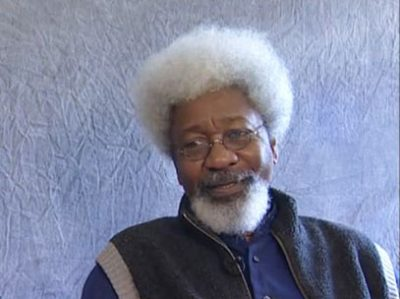 Soyinka – I am not a member of any Conveners' Council or Third Force