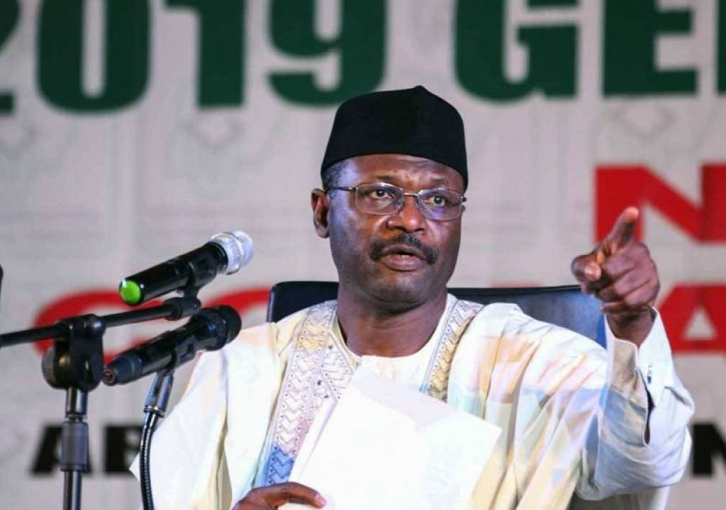 2019 Elections: INEC declares PDP winner of all Zamfara elective positions