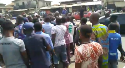 Election2019: INEC officials ambushed in Ogun