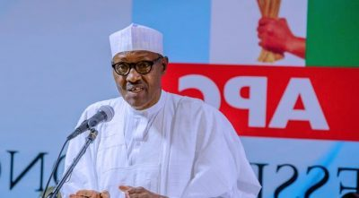Buhari says next four years will be tough, promises to tackle unemployment