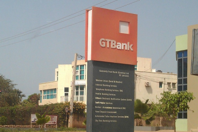 GTBank reports profit before tax of ₦57.0billion in q1 2019 unaudited results