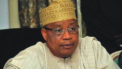 Work with Buhari for the development of the country, IBB tells Atiku