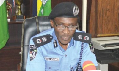 Police restrict movement in Kano for supplementary election