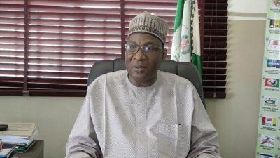 Gov Poll: INEC declares Adamawa election inconclusive
