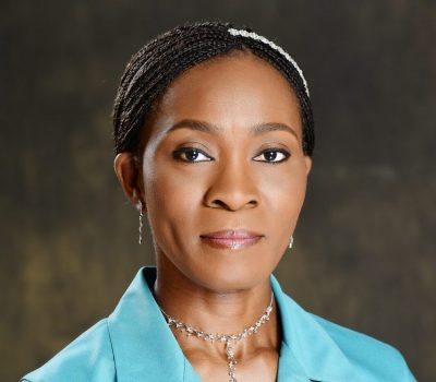 Cadbury Nigeria appoints first ever female MD