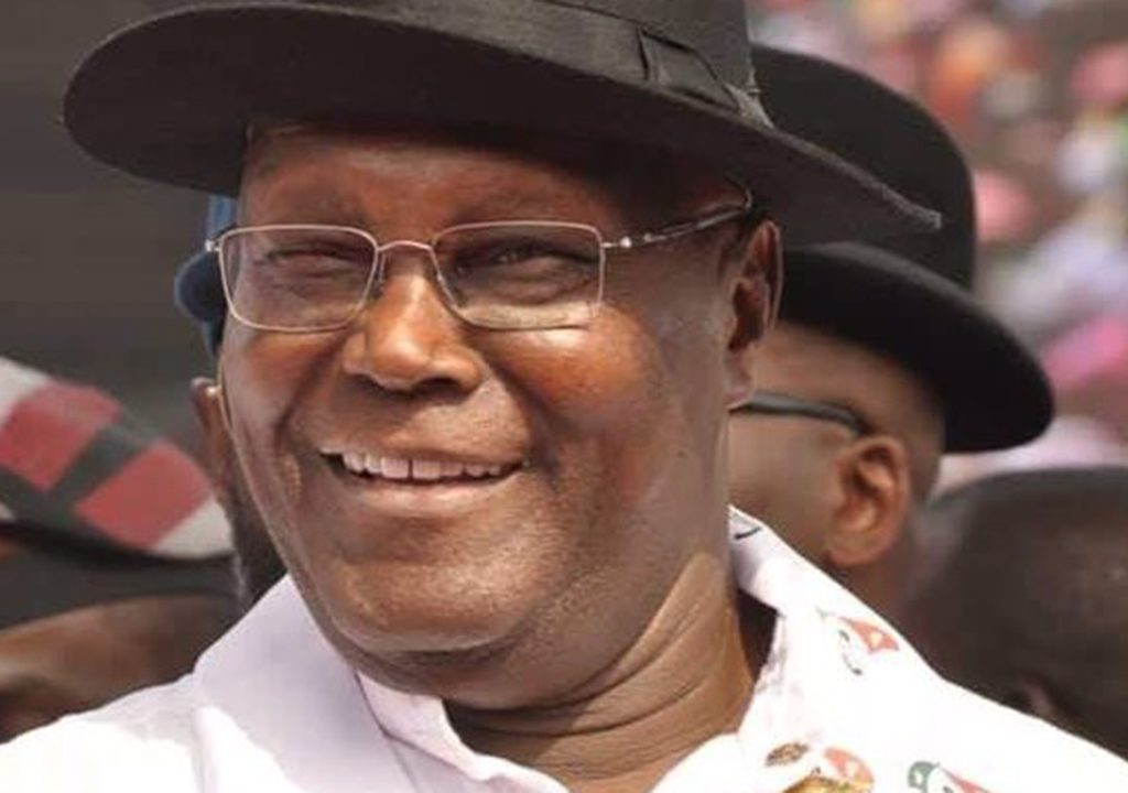 Atiku willing to invite Microsoft, IBM, Oracle as witnesses, gives 'details' of INEC servers