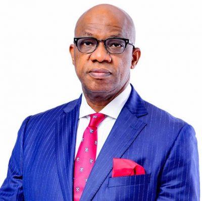 Governor Abiodun appoints TPL Ajibola Chokor as Head of Service in Ogun