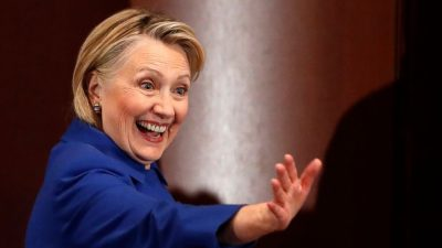 Hillary Clinton rules out another presidential run