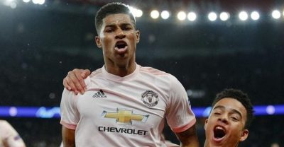 Epical! Stunning comeback takes United into Champions League quarter-finals