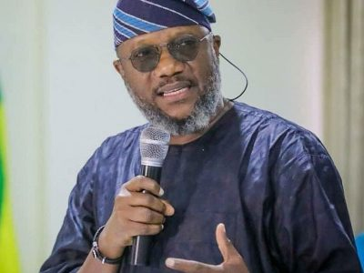 Election Petition: Gov Amosun's preferred candidate Akinlade picks Adeleke's lawyer