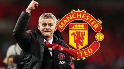 Manchester United appointed Ole Gunnar Solskjaer permanent manager