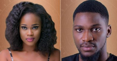 BB Naija Reunion: Revealed! Why Cee-C fought Tobi all through in 'Double Wahala'