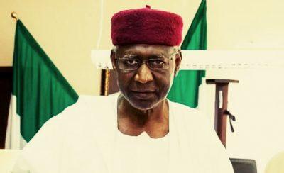 Biafra: IPOB accuses Buhari's Chief of Staff, Abba Kyari using police against its members/newsheadline247
