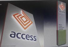 newsheadline247/Access bank unveils new logo after merger completion with Diamond bank