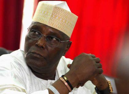 Election Tribunal: Buhari 'incompetent' to contest election, Atiku, PDP insist/newsheadline247