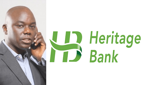 Heritage Bank dragged to court over alleged fraud: Source/newsheadline247