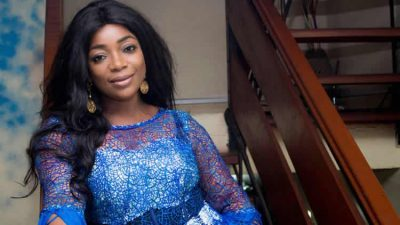Many actors living from hand to mouth, Bimbo Akintola reveals/newsheadline247