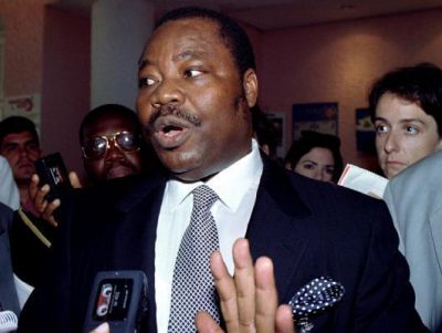 Malabu Scandal: Anti-corruption crusaders urge EFCC to seize Etete's $56 million private jet/newsheadline247