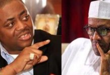 Remove Buhari like Omar al-Bashir – Fani-Kayode tasks Nigerian youths to emulate Sudan/newsheadline247