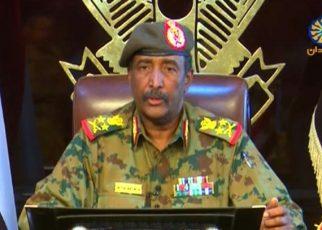 Sudan's new military ruler al-Burhan goes populist/newsheadline247