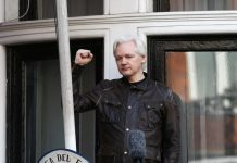 In The News: WikiLeaks founder Assange arrested by British police/newsheadline247